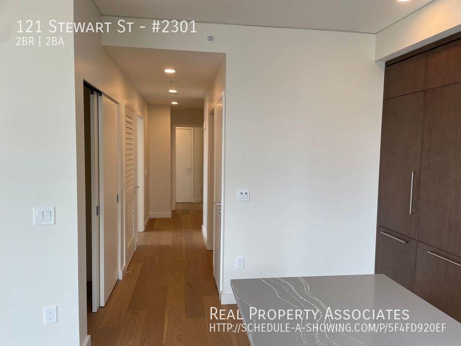 121 Stewart St, #2301, Seattle WA 98101 - Photo 11