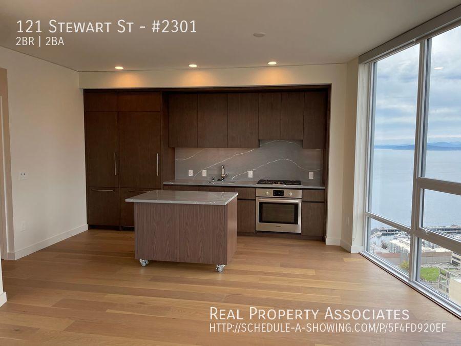 121 Stewart St, #2301, Seattle WA 98101 - Photo 12