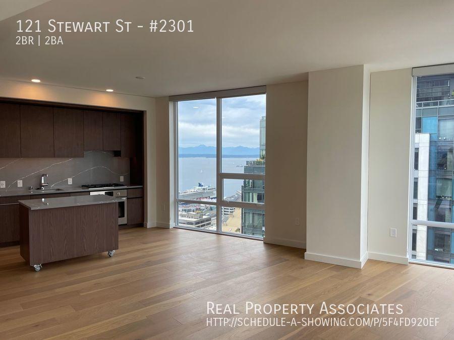 121 Stewart St, #2301, Seattle WA 98101 - Photo 13
