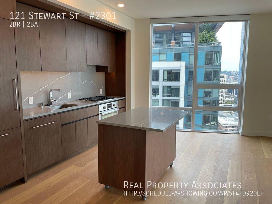 121 Stewart St, #2301, Seattle WA 98101 - Photo 15
