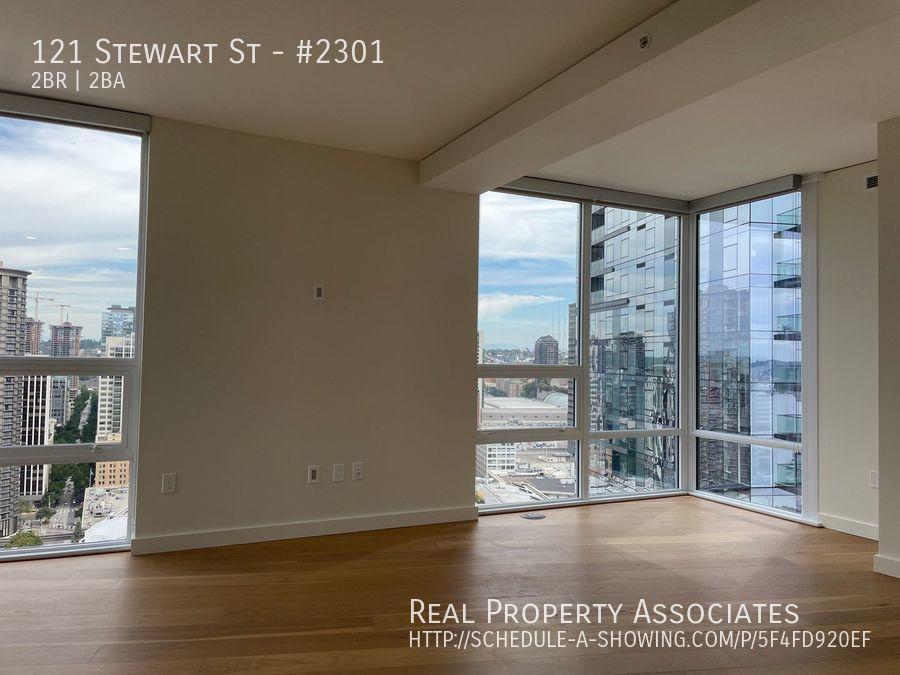 121 Stewart St, #2301, Seattle WA 98101 - Photo 16