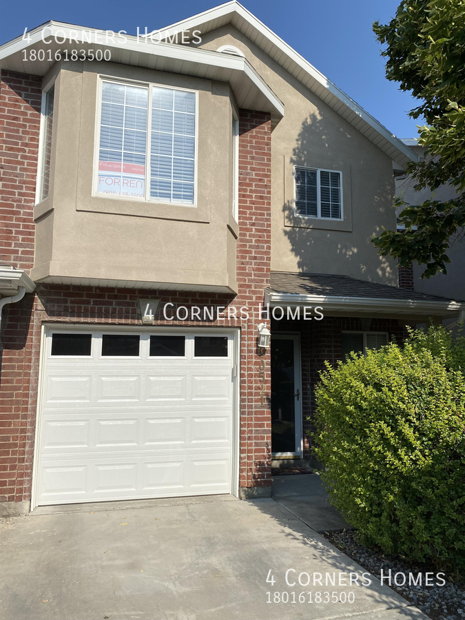Townhouse for Rent in South Jordan