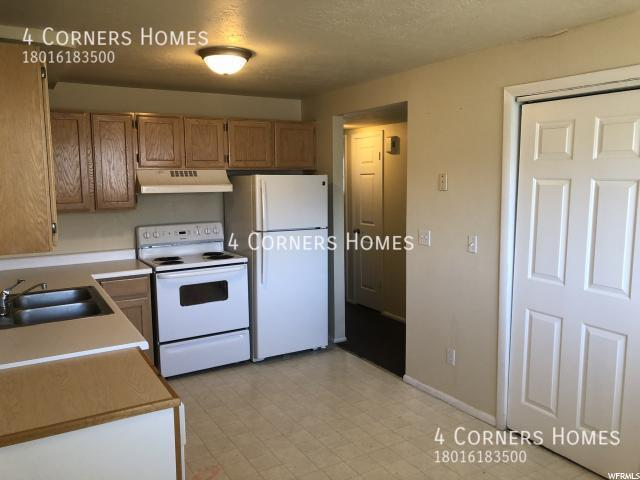 Townhouse for Rent in Sandy