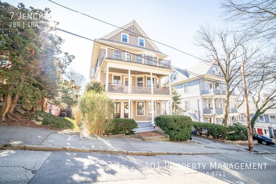 Condo for Rent in Providence