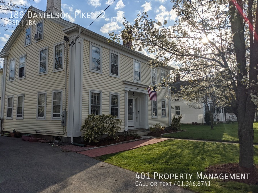Townhouse for Rent in Scituate