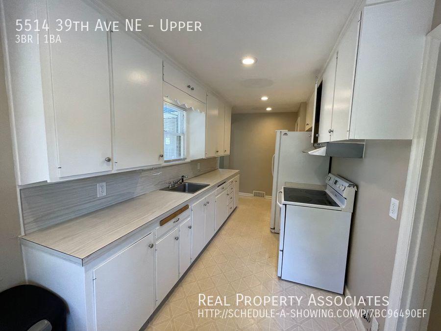 5514 39th Ave NE, Upper, Seattle WA 98105 Photo