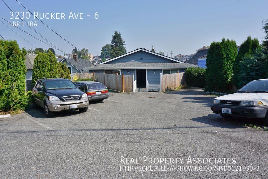 3230 Rucker Ave, 6, Everett WA 98208 - Photo 7