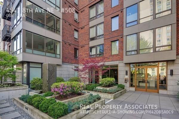 4547 8th Ave NE, #508, Seattle WA 98105 - Photo 1
