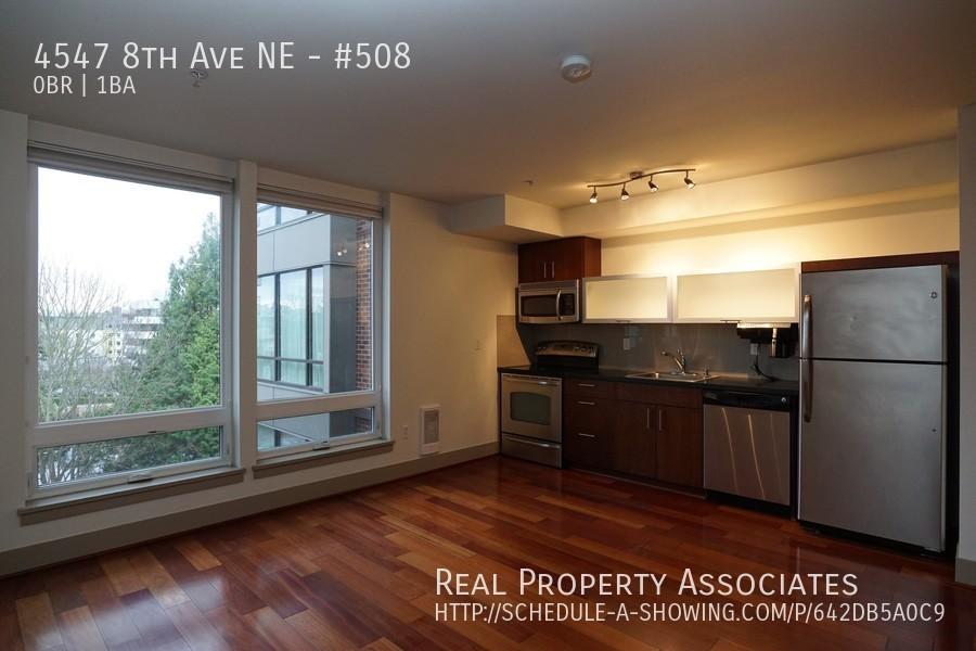 4547 8th Ave NE, #508, Seattle WA 98105 - Photo 5