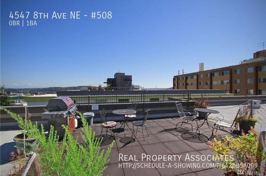 4547 8th Ave NE, #508, Seattle WA 98105 - Photo 9