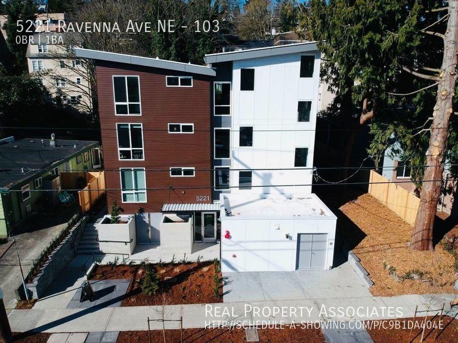 5221 Ravenna Ave NE, 103, Seattle WA 98105 - Photo 6