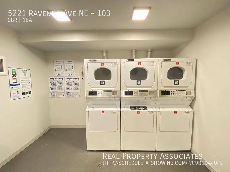 5221 Ravenna Ave NE, 103, Seattle WA 98105 - Photo 8