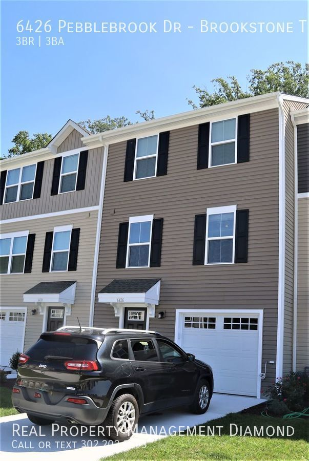 Apartment for Rent in Milford