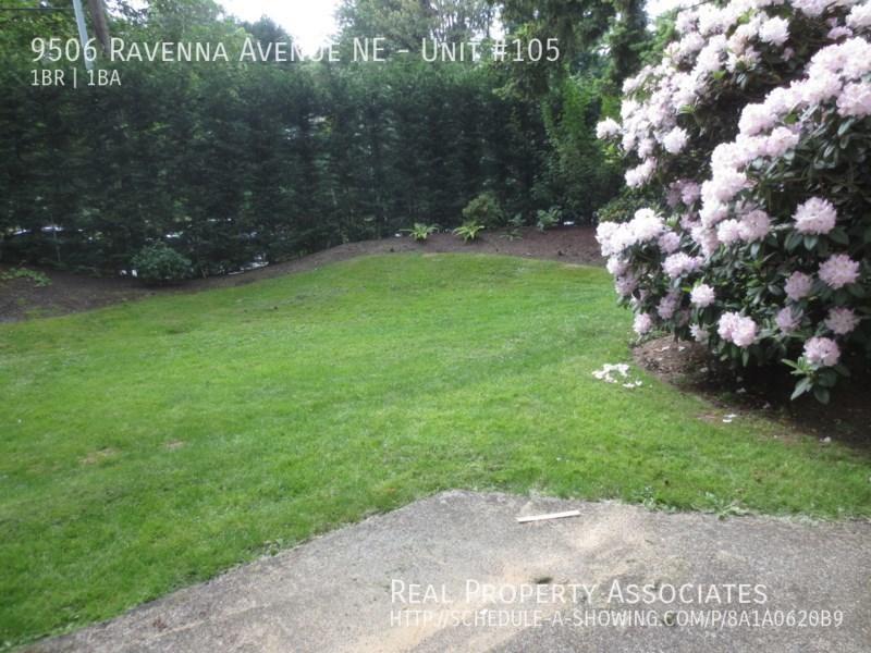 9506 Ravenna Avenue NE, Unit #105, Seattle WA 98115 - Photo 2