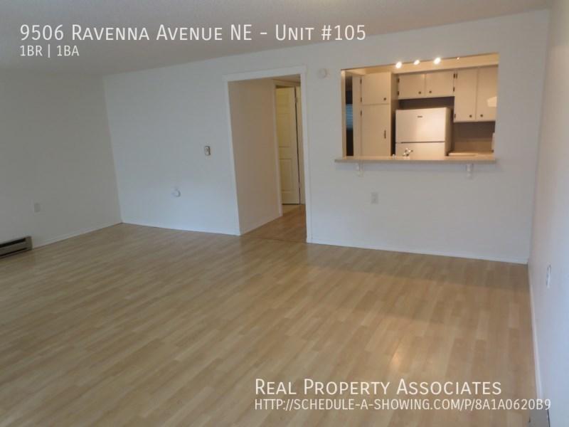 9506 Ravenna Avenue NE, Unit #105, Seattle WA 98115 - Photo 3