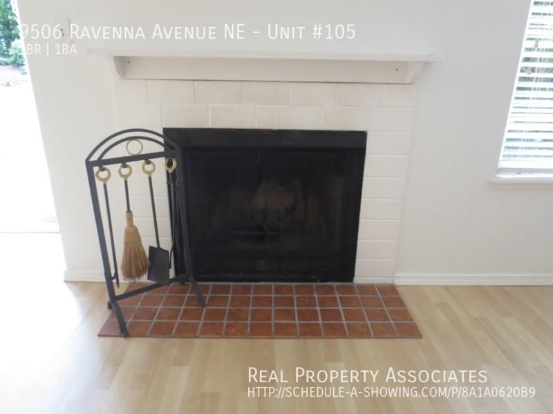 9506 Ravenna Avenue NE, Unit #105, Seattle WA 98115 - Photo 4
