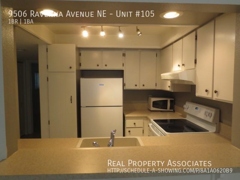 9506 Ravenna Avenue NE, Unit #105, Seattle WA 98115 - Photo 5