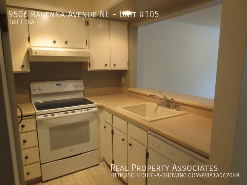 9506 Ravenna Avenue NE, Unit #105, Seattle WA 98115 - Photo 6