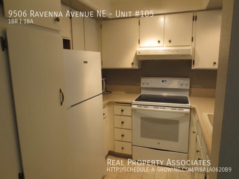 9506 Ravenna Avenue NE, Unit #105, Seattle WA 98115 - Photo 7