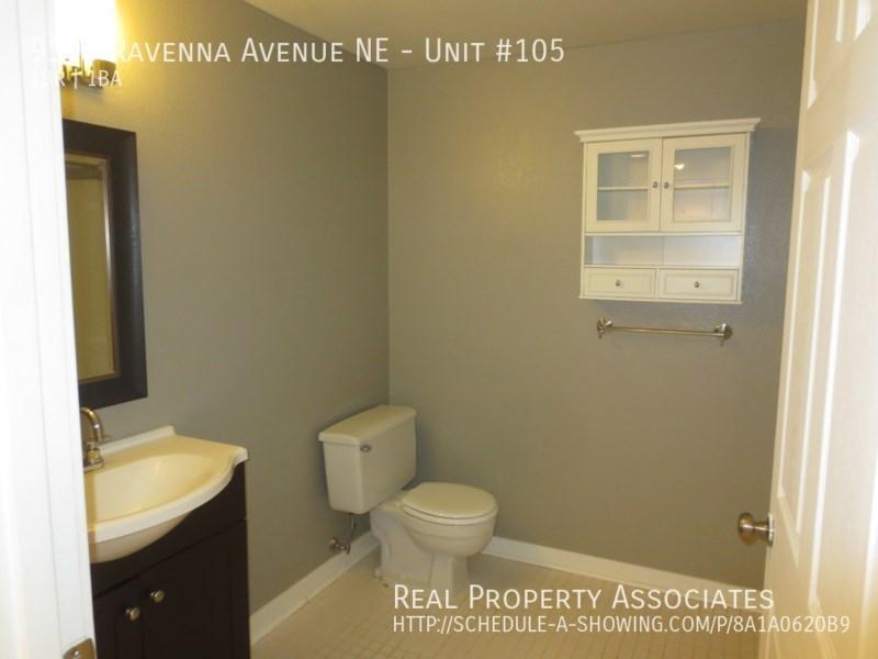 9506 Ravenna Avenue NE, Unit #105, Seattle WA 98115 - Photo 8