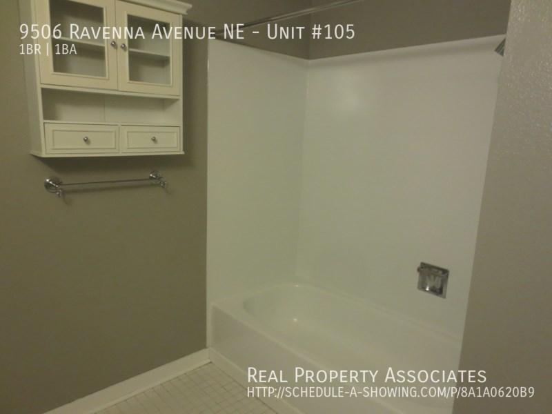 9506 Ravenna Avenue NE, Unit #105, Seattle WA 98115 - Photo 9