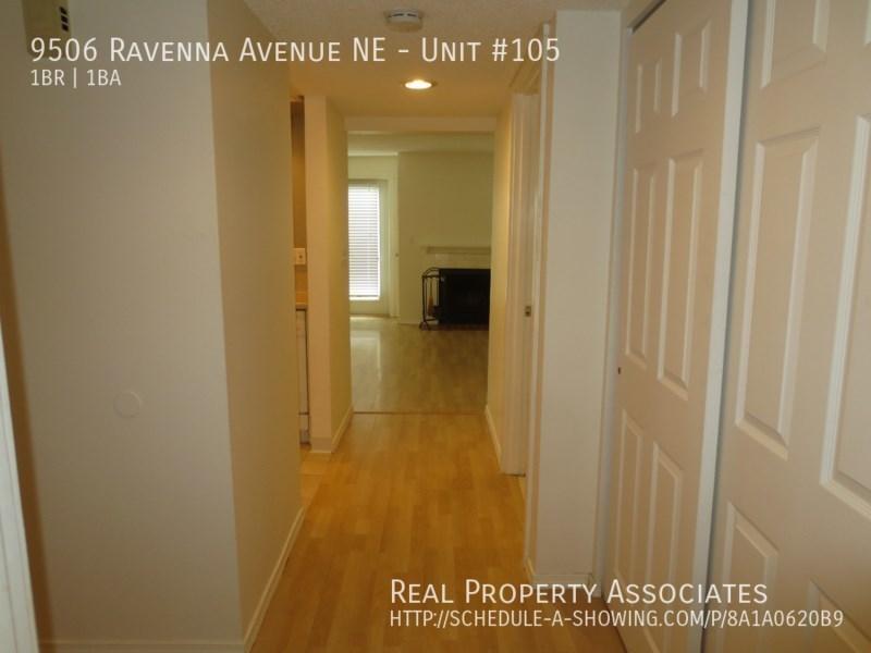 9506 Ravenna Avenue NE, Unit #105, Seattle WA 98115 - Photo 10