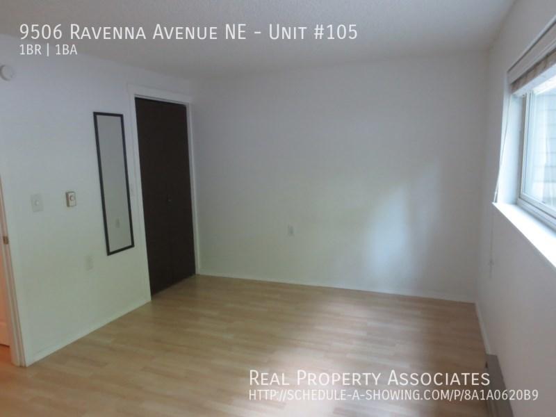 9506 Ravenna Avenue NE, Unit #105, Seattle WA 98115 - Photo 11