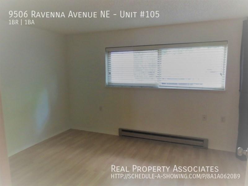 9506 Ravenna Avenue NE, Unit #105, Seattle WA 98115 - Photo 12