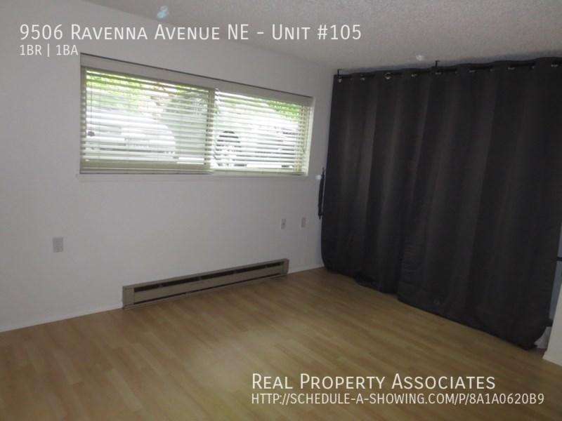 9506 Ravenna Avenue NE, Unit #105, Seattle WA 98115 - Photo 13