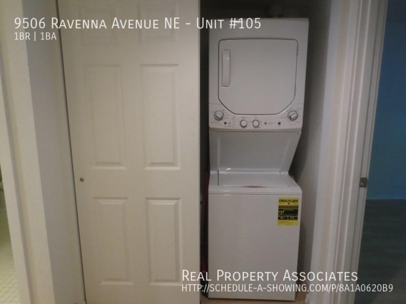 9506 Ravenna Avenue NE, Unit #105, Seattle WA 98115 - Photo 14