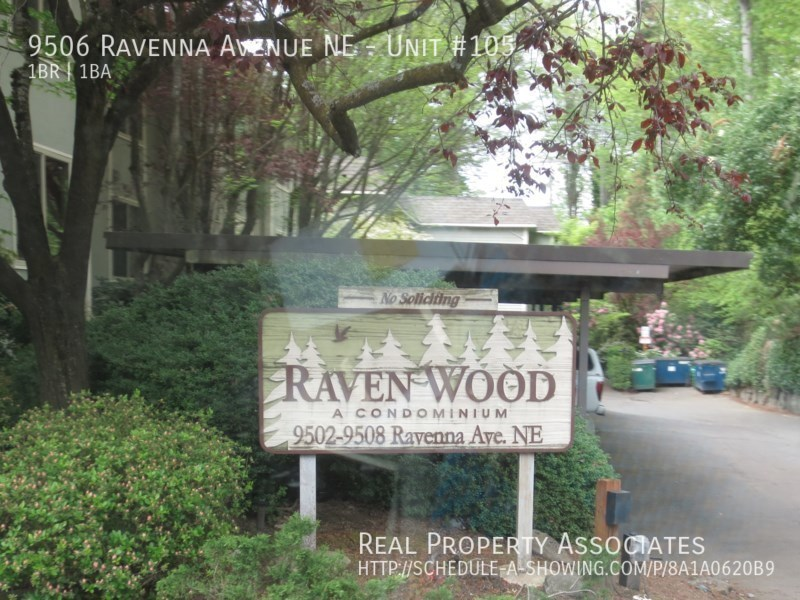9506 Ravenna Avenue NE, Unit #105, Seattle WA 98115 - Photo 15