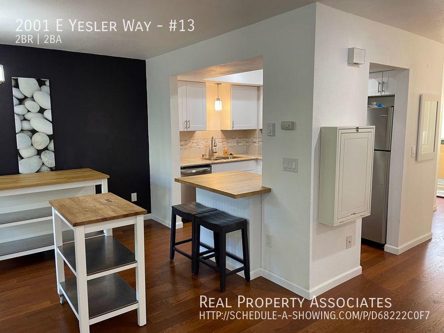 2001 E Yesler Way, #13, Seattle WA 98122 - Photo 2