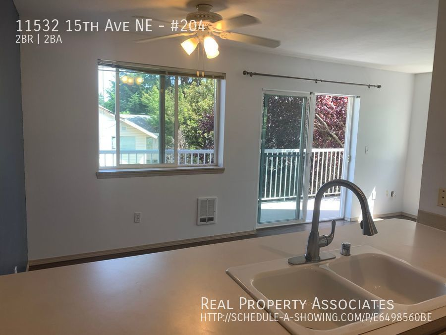 11532 15th Ave NE, #204, Seattle WA 98125 - Photo 4