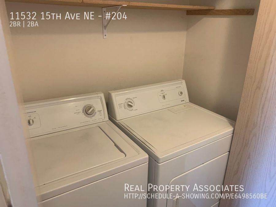 11532 15th Ave NE, #204, Seattle WA 98125 - Photo 11