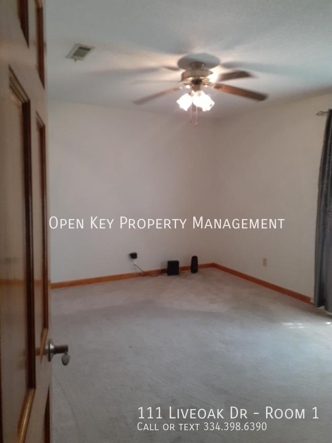 Apartment for Rent in Enterprise