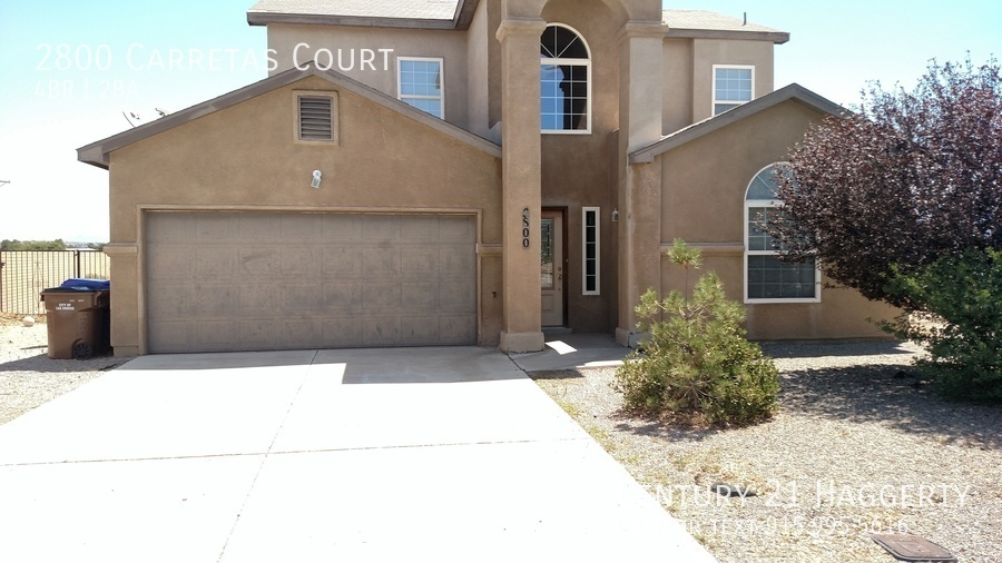 House for Rent in Las Cruces