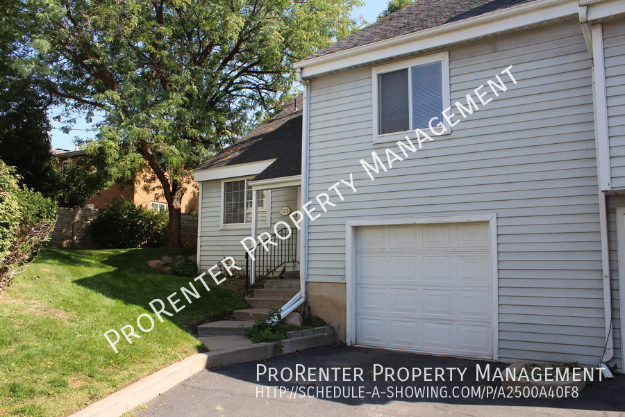 Townhouse for Rent in Bountiful
