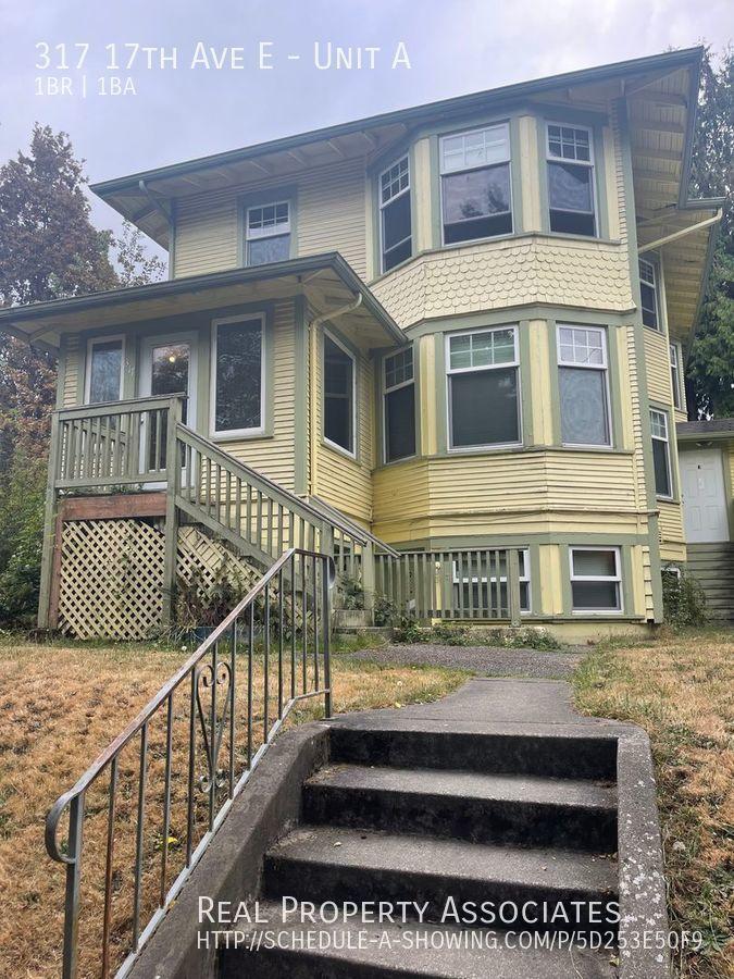 317 17th Ave E, Unit A, Seattle WA 98112 - Photo 11
