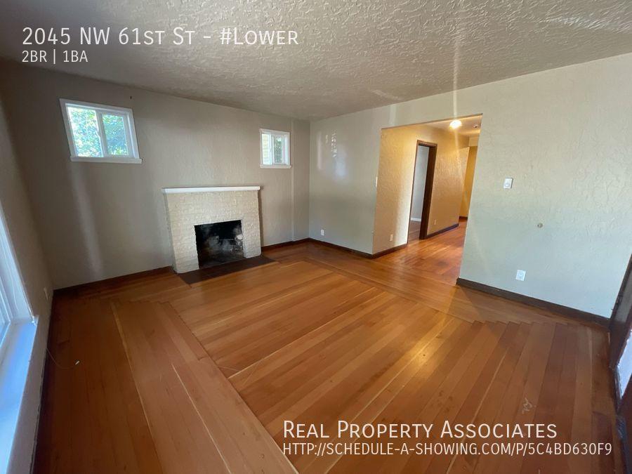2045 NW 61st St, #Lower, Seattle WA 98107 - Photo 3