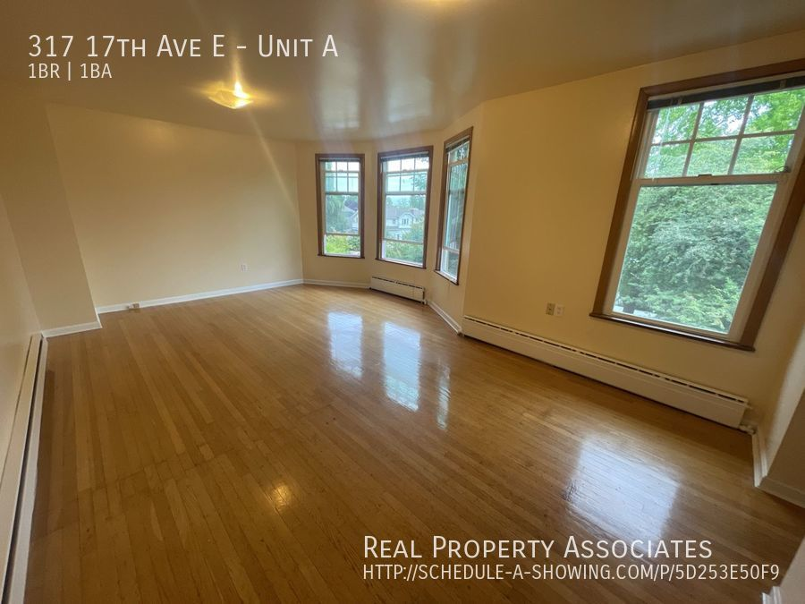 317 17th Ave E, Unit A, Seattle WA 98112 - Photo 3