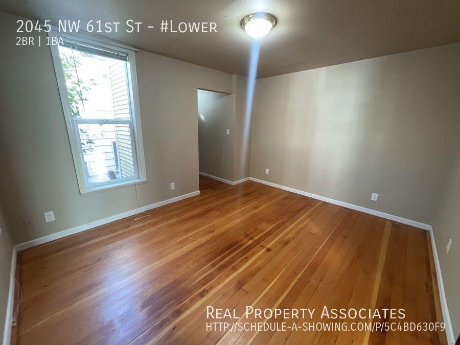 2045 NW 61st St, #Lower, Seattle WA 98107 - Photo 6