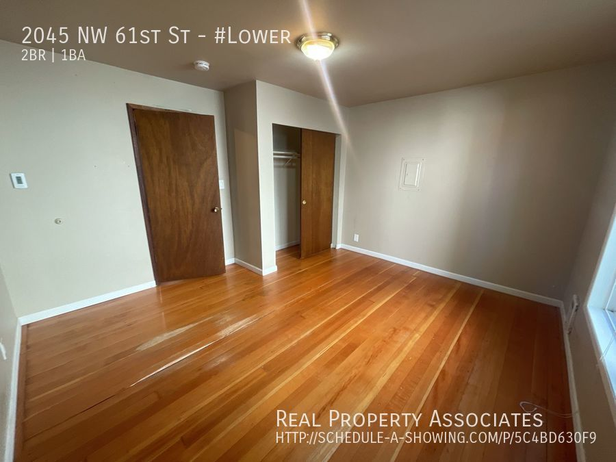 2045 NW 61st St, #Lower, Seattle WA 98107 - Photo 7