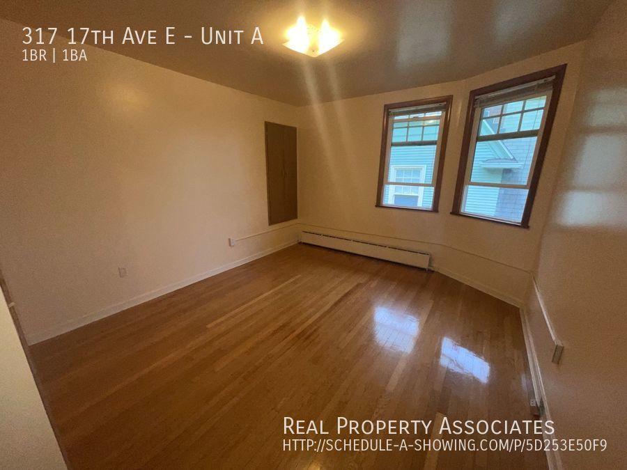 317 17th Ave E, Unit A, Seattle WA 98112 - Photo 6