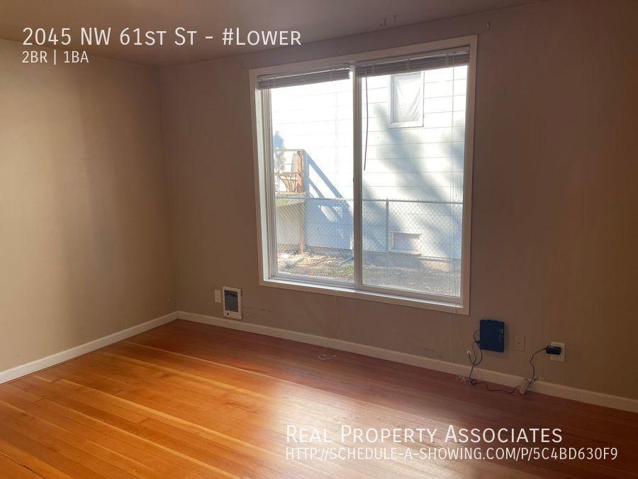 2045 NW 61st St, #Lower, Seattle WA 98107 - Photo 8