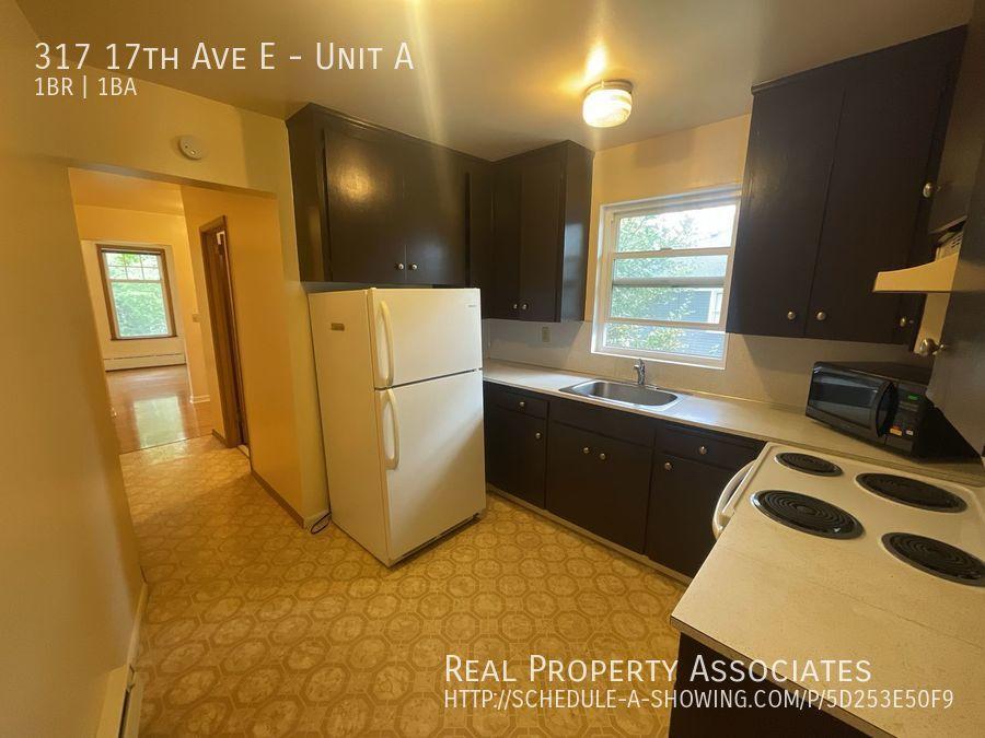 317 17th Ave E, Unit A, Seattle WA 98112 - Photo 8