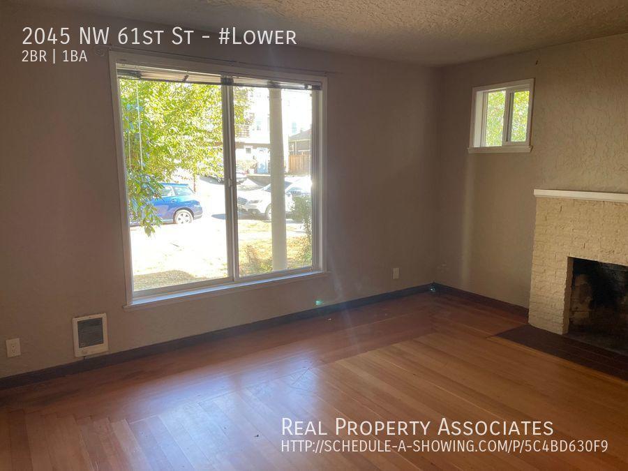 2045 NW 61st St, #Lower, Seattle WA 98107 - Photo 9