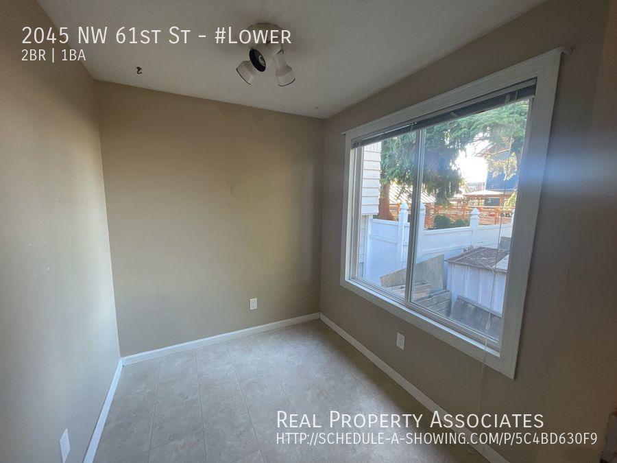 2045 NW 61st St, #Lower, Seattle WA 98107 - Photo 11