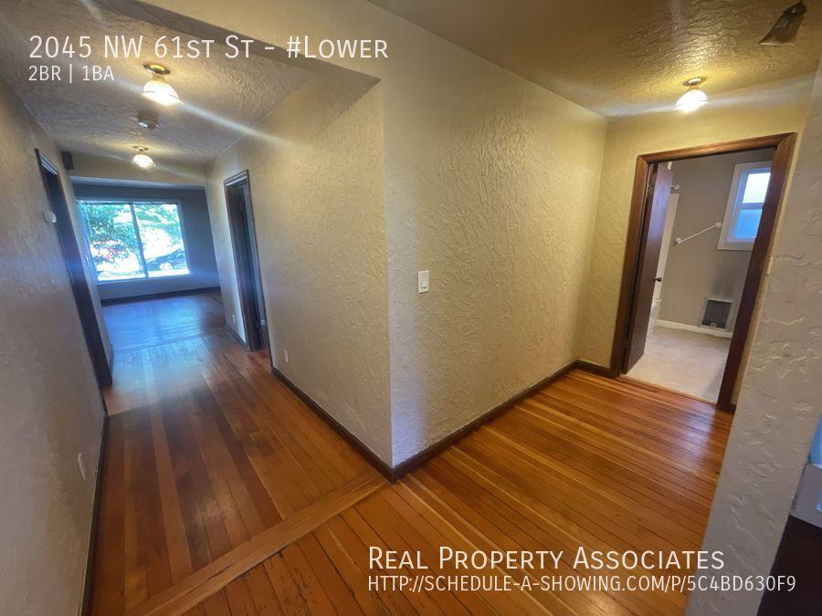2045 NW 61st St, #Lower, Seattle WA 98107 - Photo 14