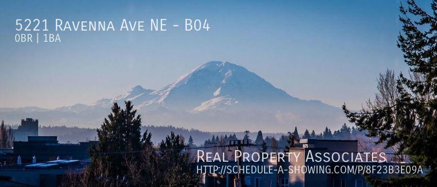 5221 Ravenna Ave NE, B04, Seattle WA 98105 - Photo 8