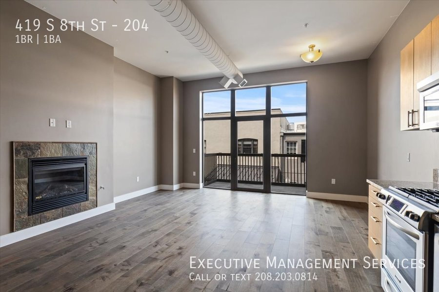 Apartment for Rent in Boise